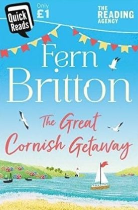 The Great Cornish Getaway Quick Reads