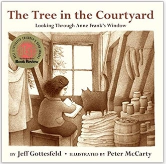 The Tree In The Courtyard Holocausto libros