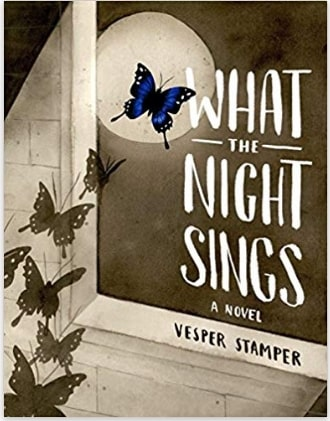 What the Night Sings holocausto libros