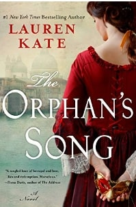 The Orphan's Song junio