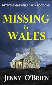 Missing in Wales julio
