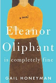 Eleanor Oliphant is completely fine booktag