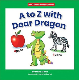 A to Z with Dear Dragon