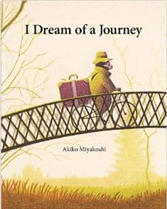 I Dream of a Journey