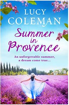 Summer In Provence Lucy coleman