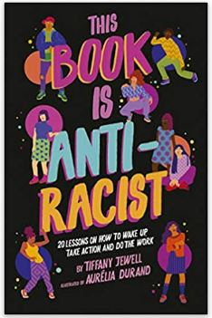 This books is Anti-Racist